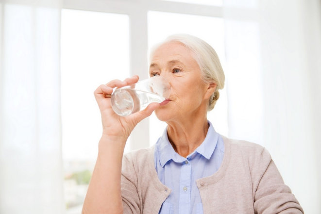 The Importance of Proper Hydration for Seniors
