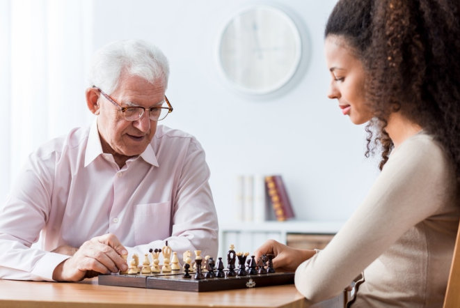 Activities that Keep Your Memory Sharp
