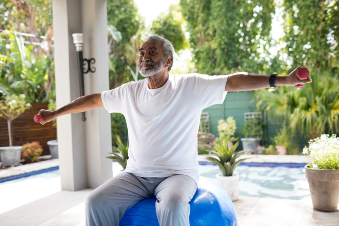 Age-Related Conditions Physical Therapy Can Address