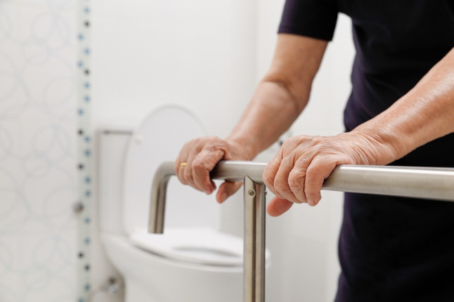 Fall Prevention: Reduce the Risk of Falls at Home